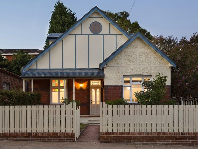 31 Herbert Street, Summer Hill, NSW 2130