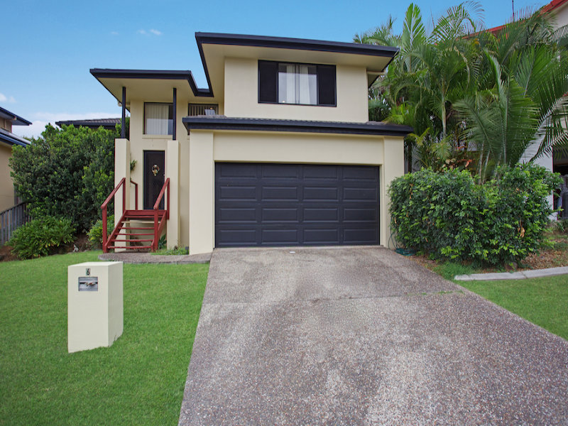6 Woodward Lane, Pacific Pines, Qld 4211