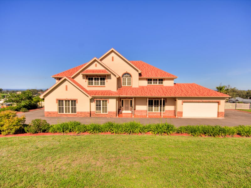 2 Kestrel Way, Yarramundi, NSW 2753
