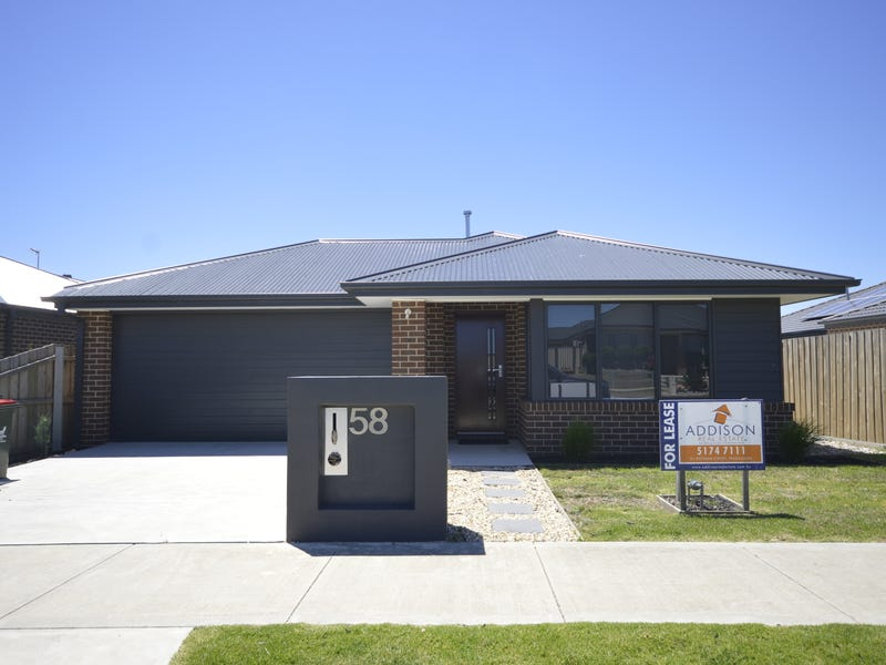 58 Donegal Ave, Traralgon, Vic 3844