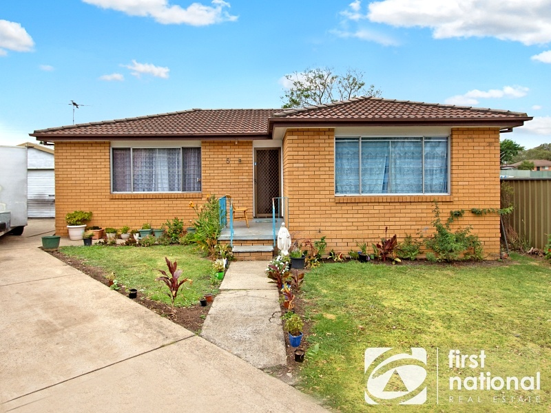 5 Mailey Place, Shalvey, NSW 2770