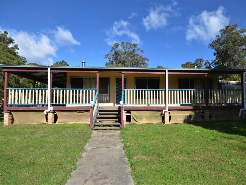 3633 Oxley Highway, Hyndmans Creek, NSW 2446