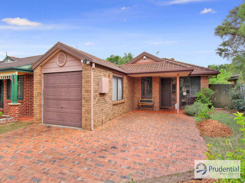 12 Acola Crt, Wattle Grove, NSW 2173