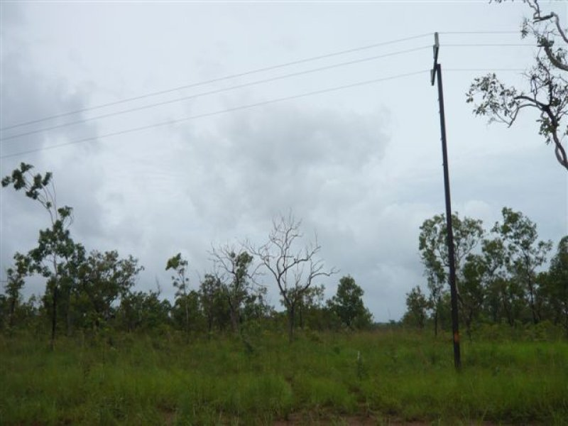 Address available on request, Fly Creek, NT 0822