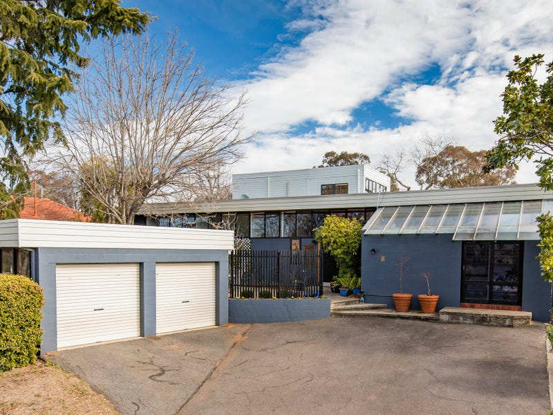 8 Reibey Place, Curtin, ACT 2605