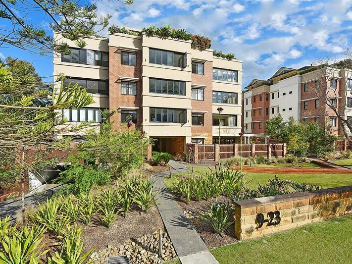 43/9-23 Bruce Avenue, Killara, NSW 2071