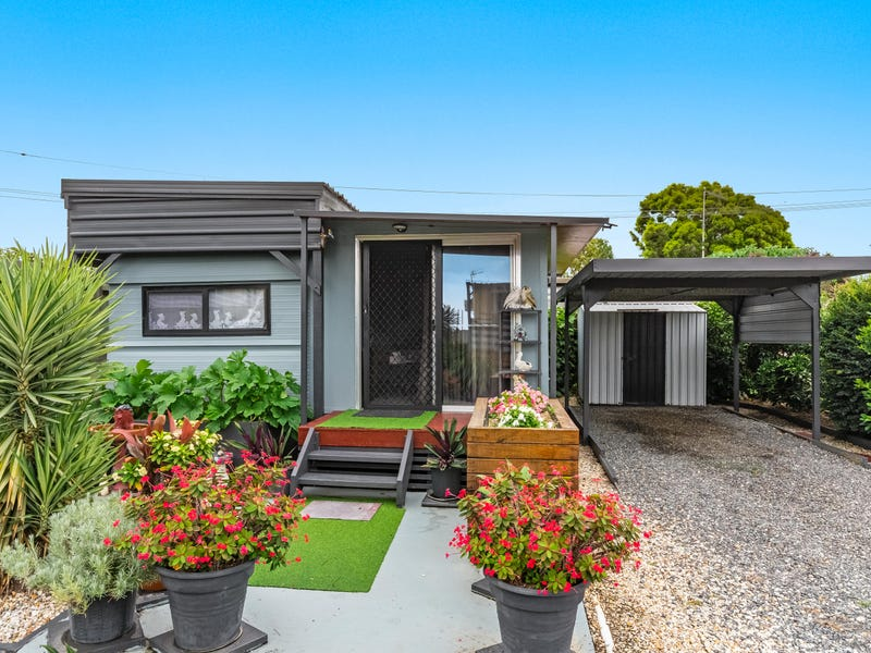 Site 16 Fishing Haven Holiday Park, Palmers Island, NSW 2463