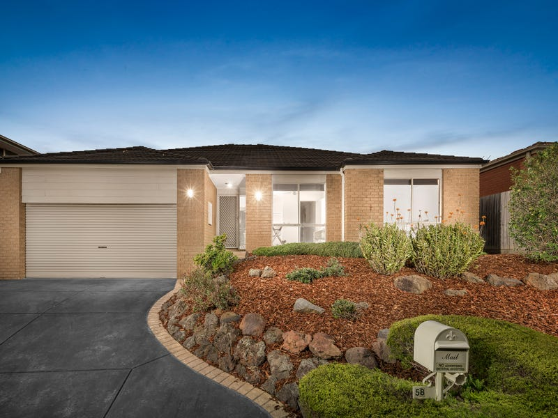 58 Heany Park Road, Rowville, Vic 3178