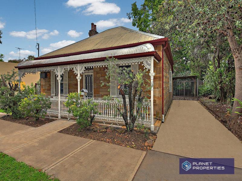 495 Church Street, North Parramatta, NSW 2151