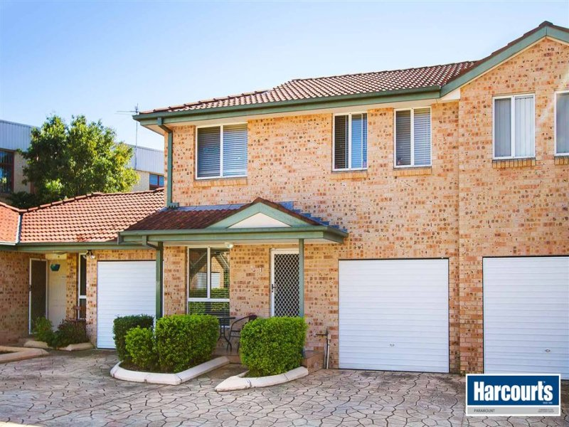 5/59-61 Devenish Street, Greenfield Park, NSW 2176