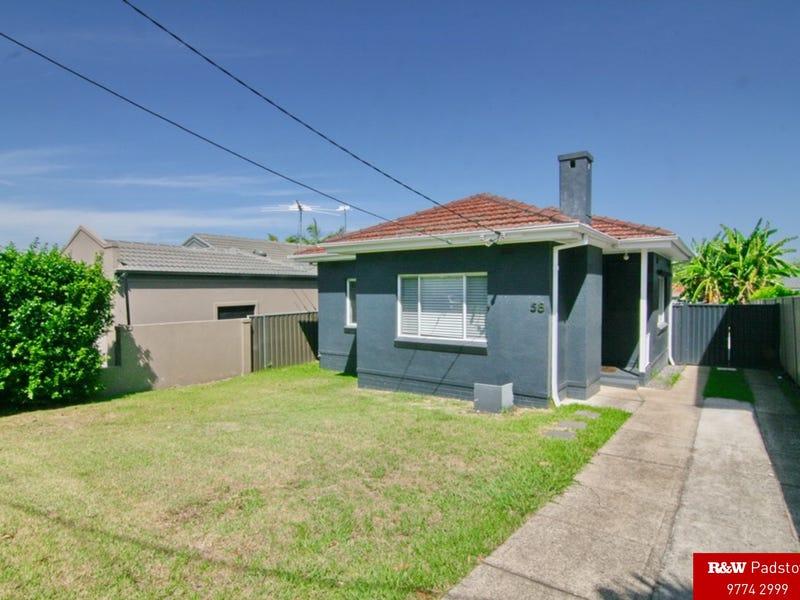 58 Hinemoa Street, Panania, NSW 2213