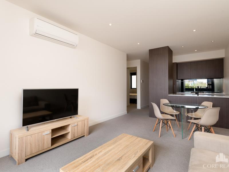 606/155 Franklin Street, Melbourne, Vic 3000