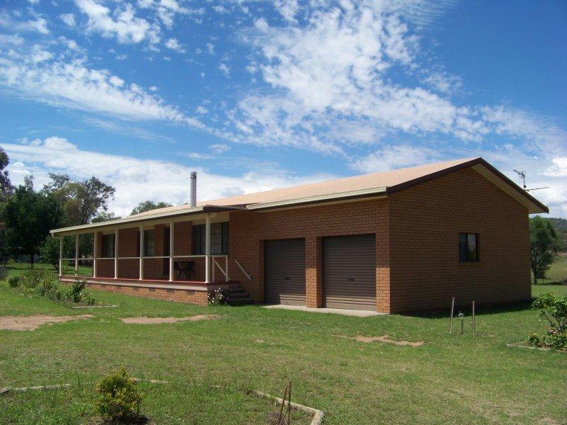 48 Stanley Crescent, Quirindi, NSW 2343
