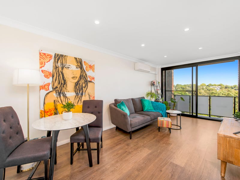 38/211 Wigram Road, Forest Lodge, NSW 2037