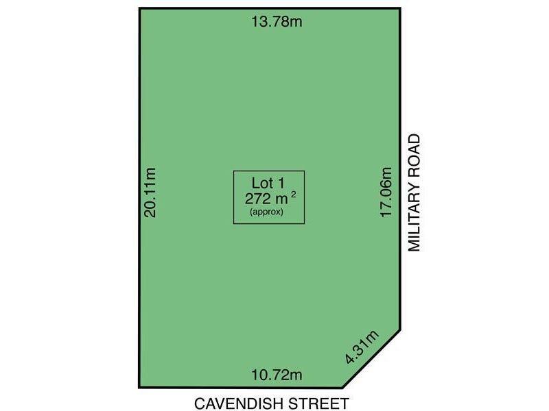 20 Cavendish Street, West Beach, SA 5024