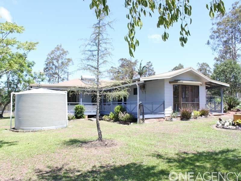 198 John Lane Road, Yarravel, NSW 2440