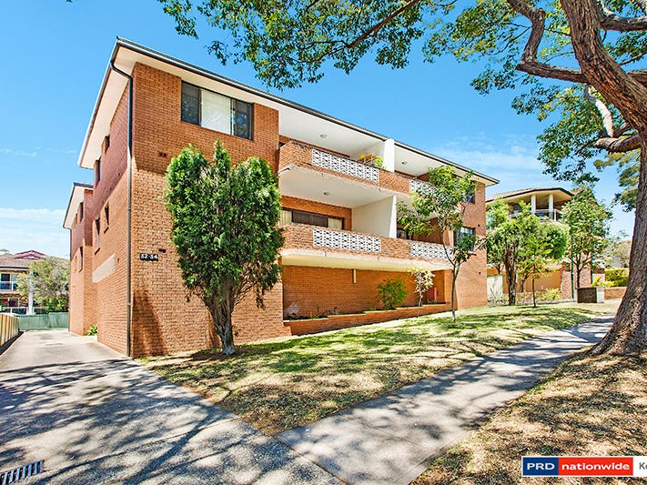 6/32 Bembridge Street, Carlton, NSW 2218