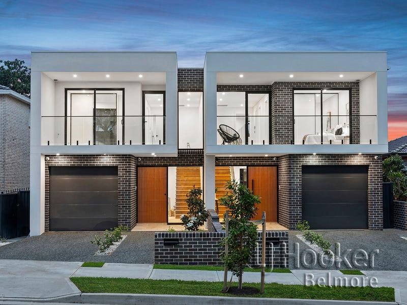 10B Liberty Street, Belmore, NSW 2192