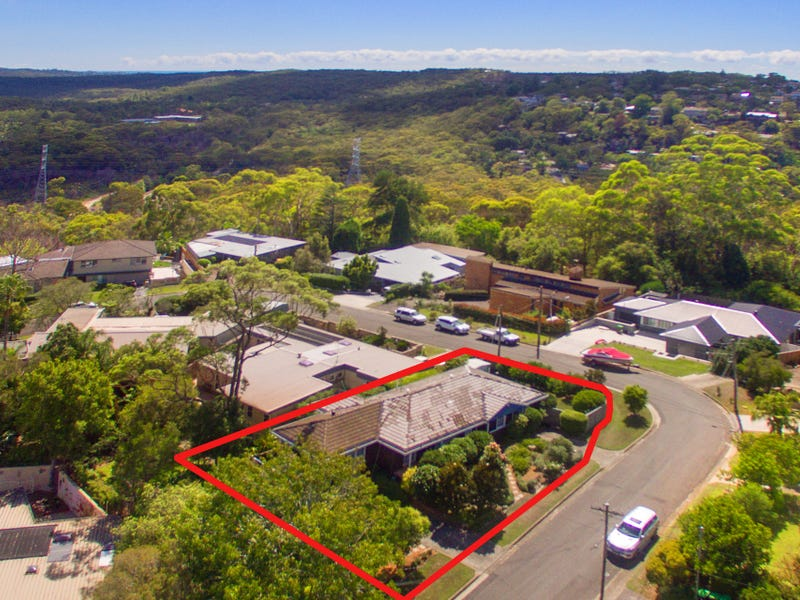 53 Epping Drive, Frenchs Forest, NSW 2086