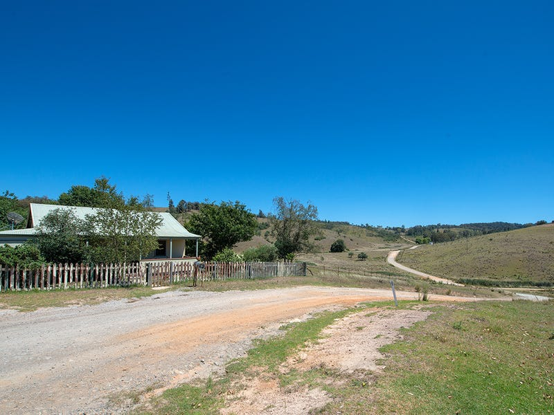 1480 Bocoble Road, Mudgee, NSW 2850