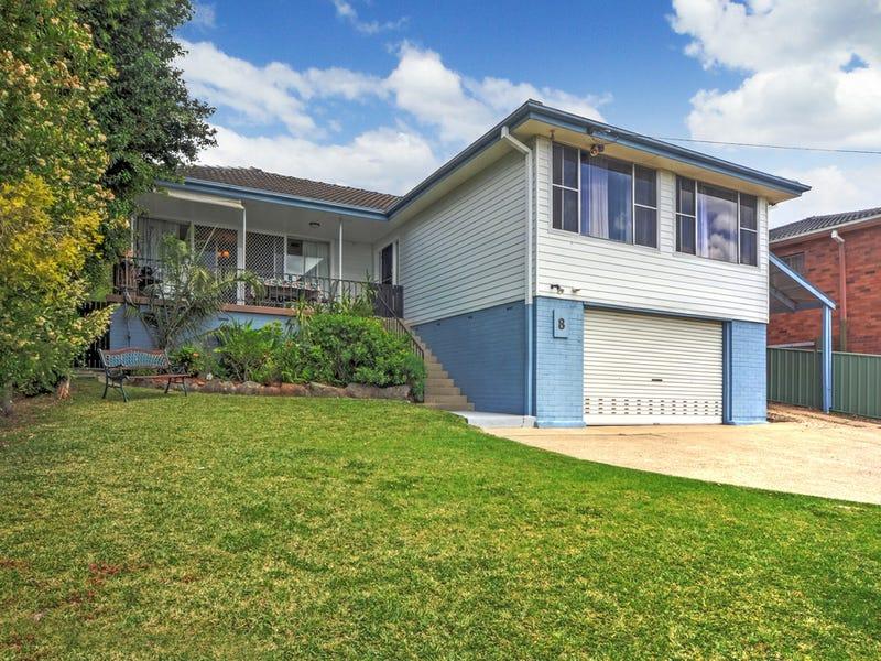 8 Elder Crescent, Nowra, NSW 2541