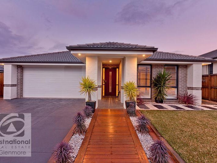 18 Avocet Circuit, Cranebrook, NSW 2749