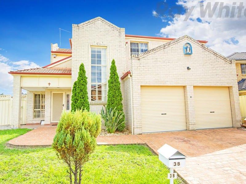 3b Tudor Crescent, Cecil Hills, NSW 2171