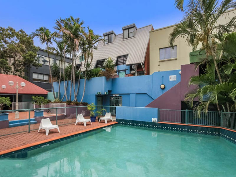 3/138 Gipps Street, Fortitude Valley, Qld 4006