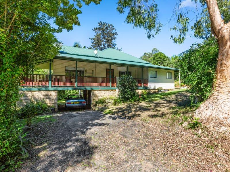 1523 KYOGLE ROAD, Uki, NSW 2484