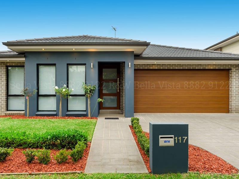 117 The Ponds Boulevard, The Ponds, NSW 2769