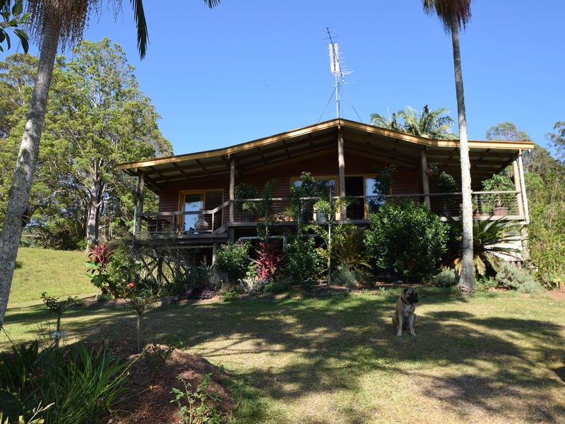704 Blue Knob Road Road, Blue Knob, NSW 2480