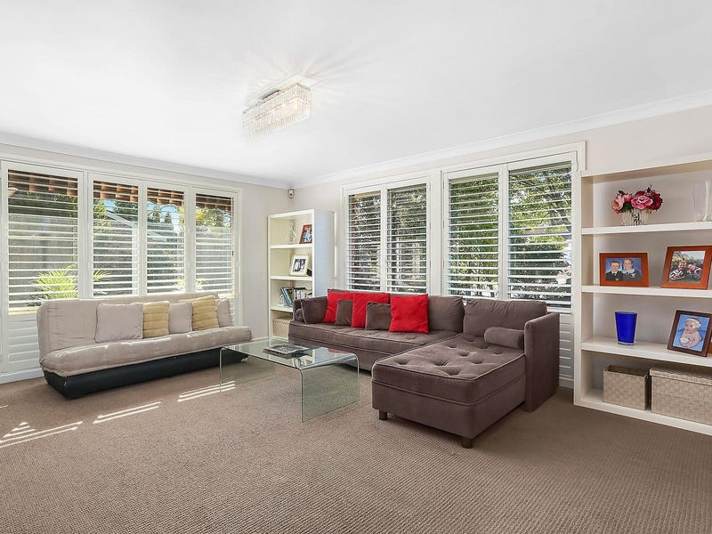 5 Nicholi Place, Alfords Point, NSW 2234