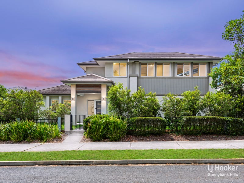 12 Hillcrest Street, Rochedale, Qld 4123