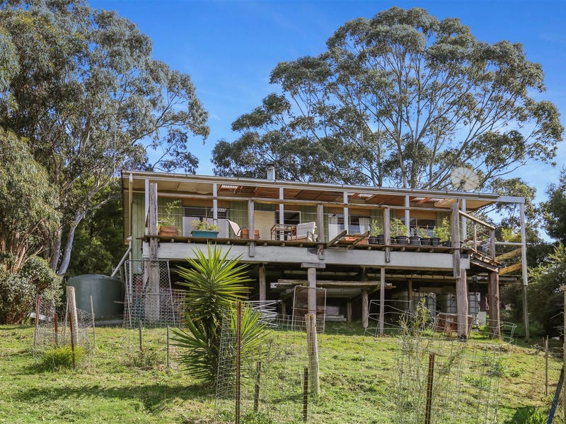 964 Foster Mirboo Road, Dollar, Vic 3871