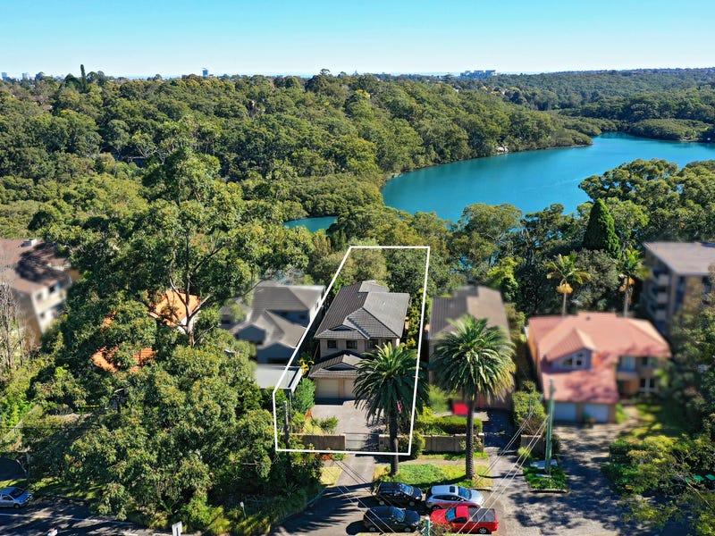 303 Burns Bay Road, Lane Cove, NSW 2066