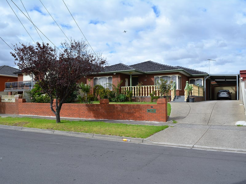 22 Wodonga Crescent, Thomastown, Vic 3074