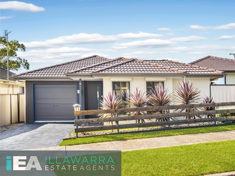 2a Anthony Street, Lake Illawarra, NSW 2528
