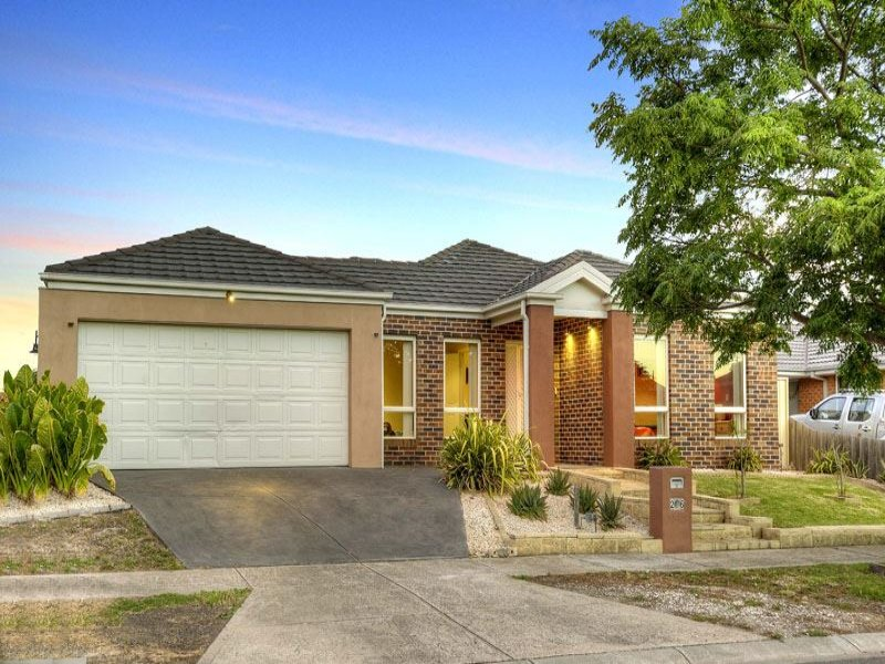 26 Cascade Crescent, Epping, Vic 3076