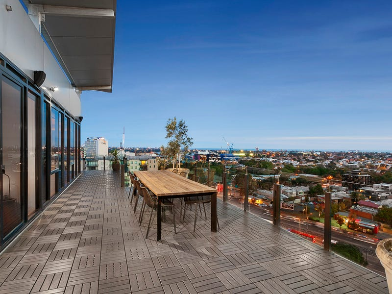 1403/38 Bank Street, South Melbourne, Vic 3205