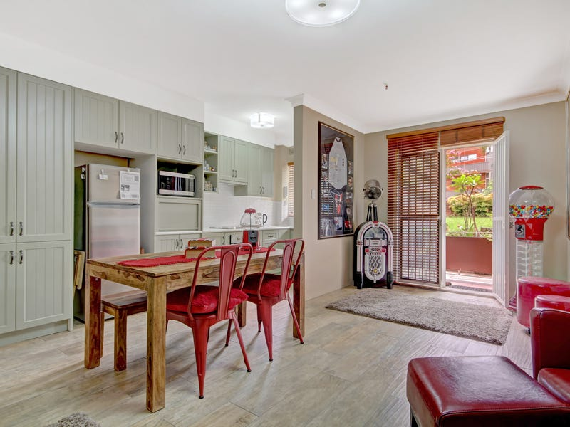 1/12 Glendale Avenue, Narwee, NSW 2209