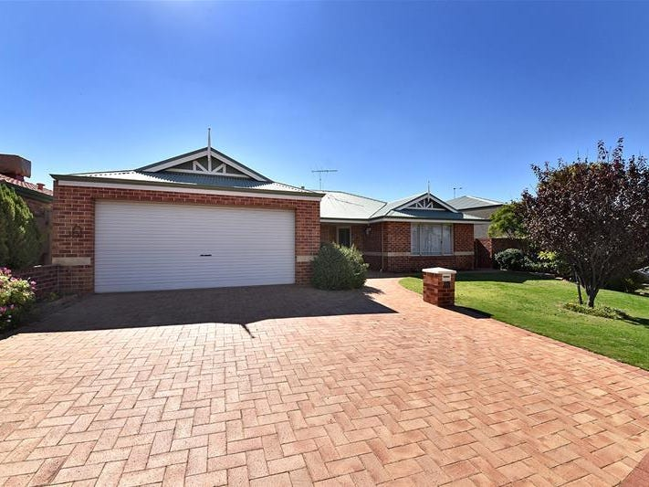 15 Goldfinch Loop, Woodvale, WA 6026