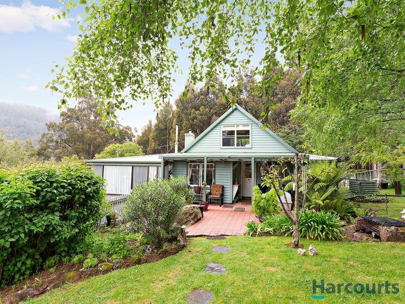 210 Old Gadds Hill Road, Liena, Tas 7304