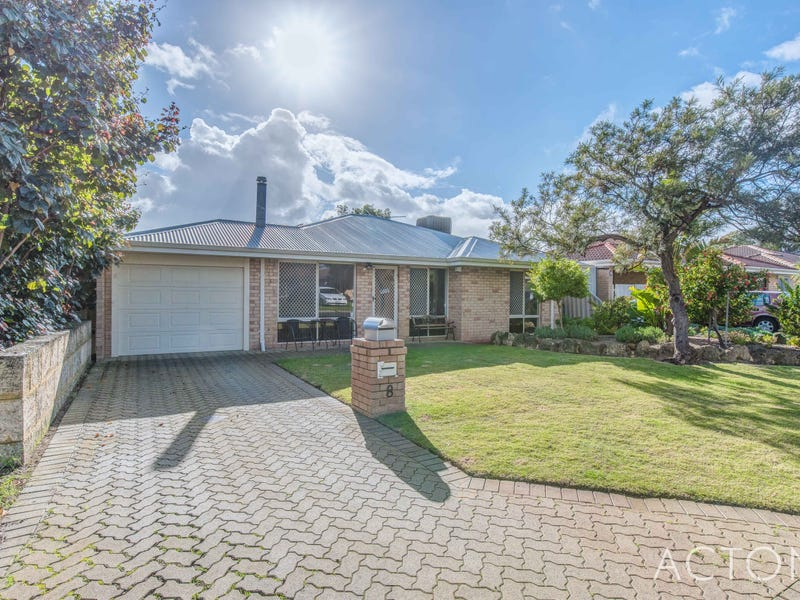 8 Canopy Court, Banksia Grove