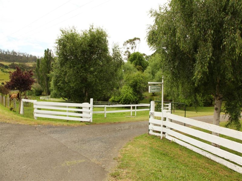 362 Hillwood Road, Hillwood, Tas 7252