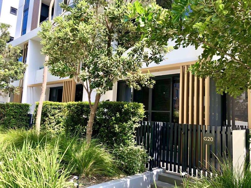 G20/15 Oscar Place, Eastgardens, NSW 2036