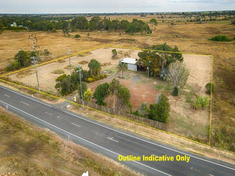 1284 Elliott Heads Road, Woongarra, Qld 4670