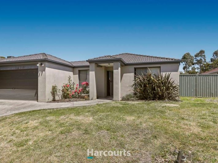 73 Scotsdale Drive, Cranbourne East, Vic 3977