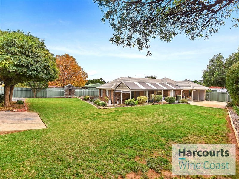 4 Mackintosh Court, Willunga, SA 5172