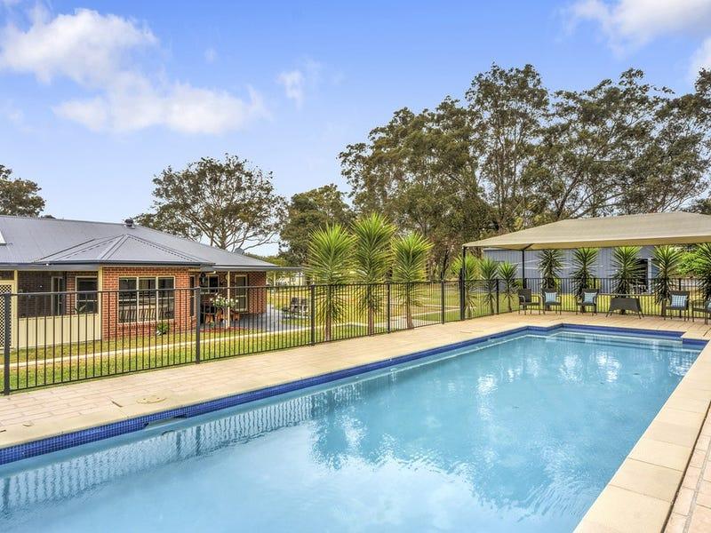 14 Aldous Place, Worrigee, NSW 2540