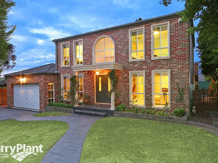 7 Ruby Close, Rowville, Vic 3178
